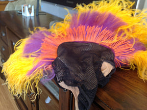 "TABOO - Original Broadway Ensemble Costume, ""EVERYTHING TABOO"""
