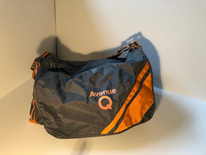 """Avenue Q"" Duffle Bag"