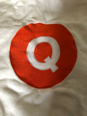 """Avenue Q"" Bathrobe"