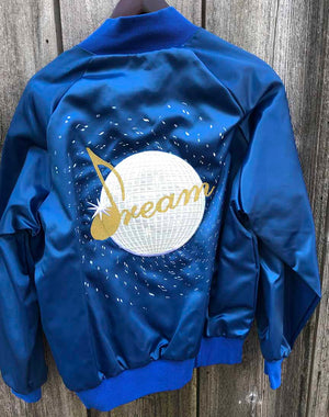 DREAM Show Jacket