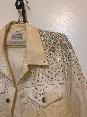 "TABOO - Original Broadway ""MARILYN"" Jacket and Shorts worn by JEFFREY CARLSON"
