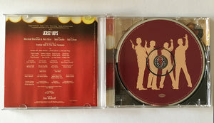 JERSEY BOYS- original cast CD recording