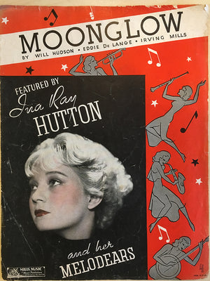 """Moonglow"" Sheet music"