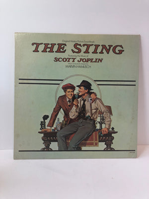"""The Sting"" Original Motion Picture Soundtrack"