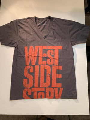 WEST SIDE STORY large T Shirt
