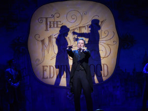 """The Mystery Of Edwin Drood"" - ""The Solution"" By Anna Louizos"