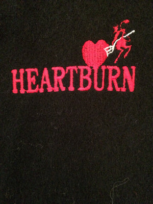 """Heartburn"" Movie Show Jacket ,1986"