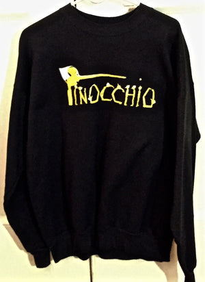 """Pinocchio"" San Francisco Ballets  Show Jackets From Tony Walton"