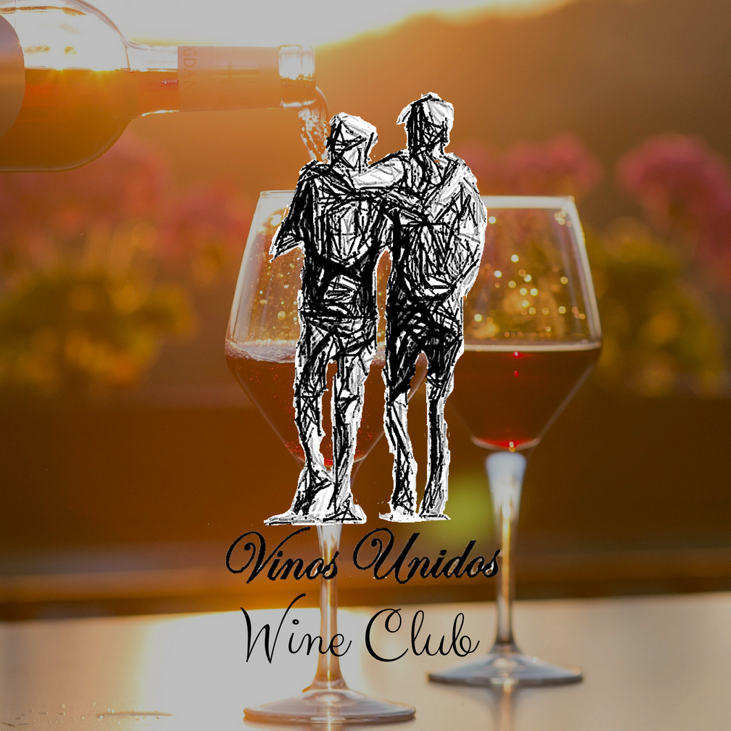 Wine Club Membership: 1 Case Every 6 Months