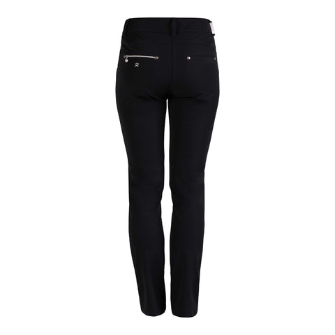 DAILY SPORTS Miracle Trousers 34 Inch 221 Black