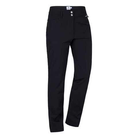 DAILY SPORTS Miracle Trousers 29 Inch 219 Black