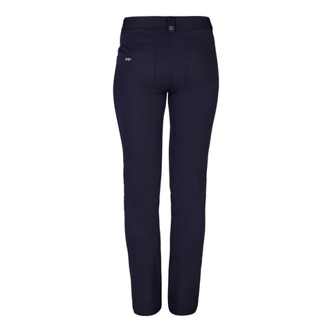 "DAILY SPORTS Lyric Trousers 34"" Navy 258"