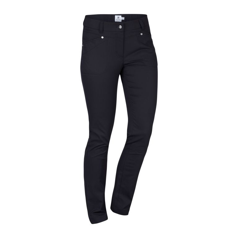 "DAILY SPORTS Lyric Trousers 34"" Black 258"
