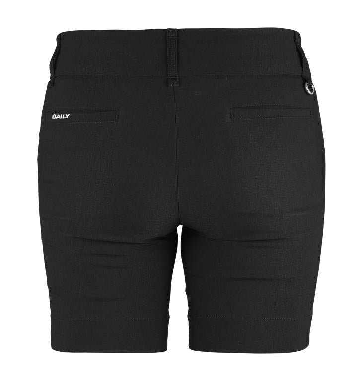 DAILY SPORTS Magic Shorts 266 Black