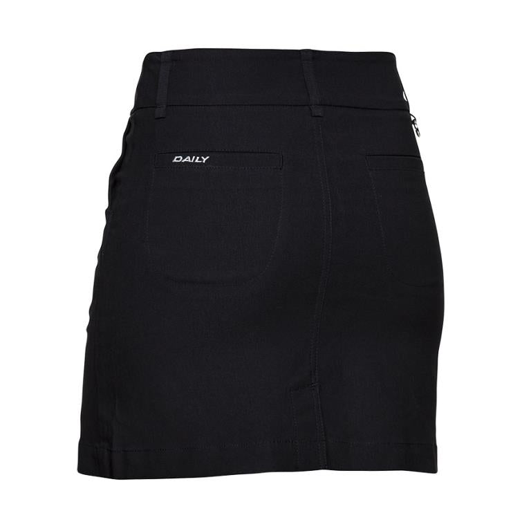 DAILY SPORTS Magic Skort 45cm 267 Black