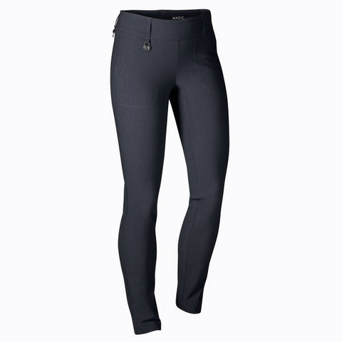 DAILY SPORTS Magic Trousers 29 Inch 273 Navy
