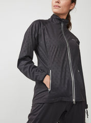 ROHNISCH Waterproof Jacket Black