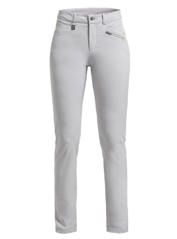 "ROHNISCH Comfort Stretch Trousers 32"" Silver Grey"