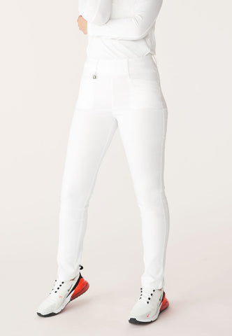 "ROHNISCH Embrace Pull On Trousers 30"" White"