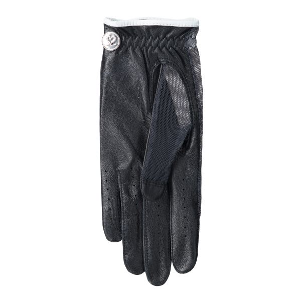 DAILY SPORTS Tan Through Glove 703 Navy