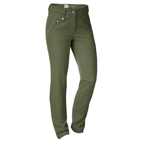 DAILY SPORTS Thermo Pro Irene Pants 206 32 inch Cypress