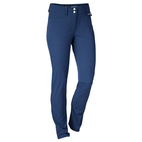 DAILY SPORTS Miracle Trousers 220 Crown Blue 32 Inch