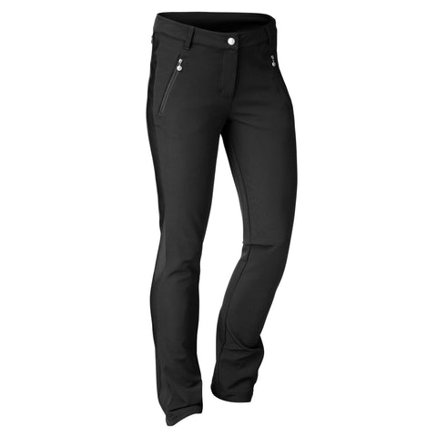 DAILY SPORTS Maddy Pants 251 32 inch Black