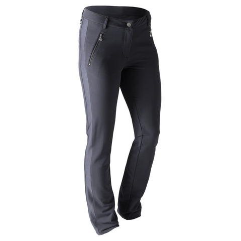 DAILY SPORTS Maddy Pants 251 32 inch Navy