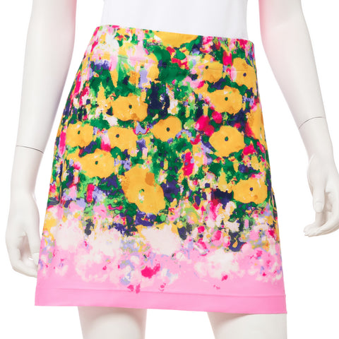EP NEW YORK Monet Skort 1641 Floral