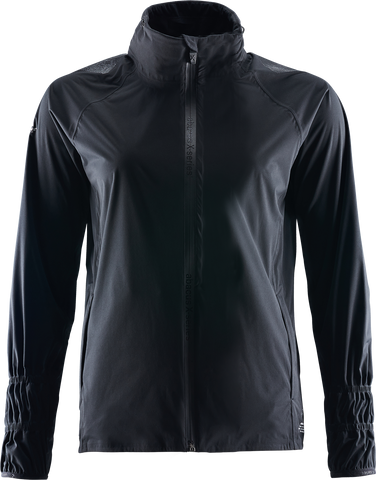 ABACUS Pitch 37.5 Rain Jacket Black