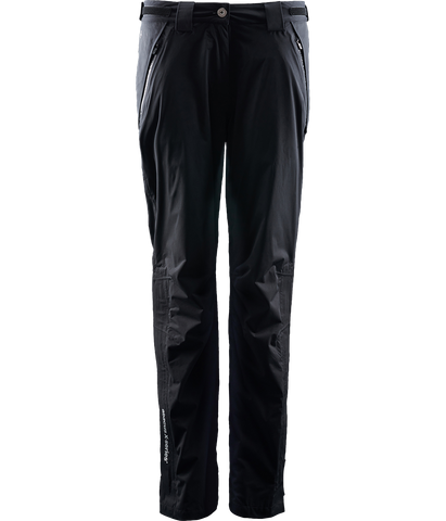 ABACUS Pitch 37.5 Rain Trousers 32 inch Black