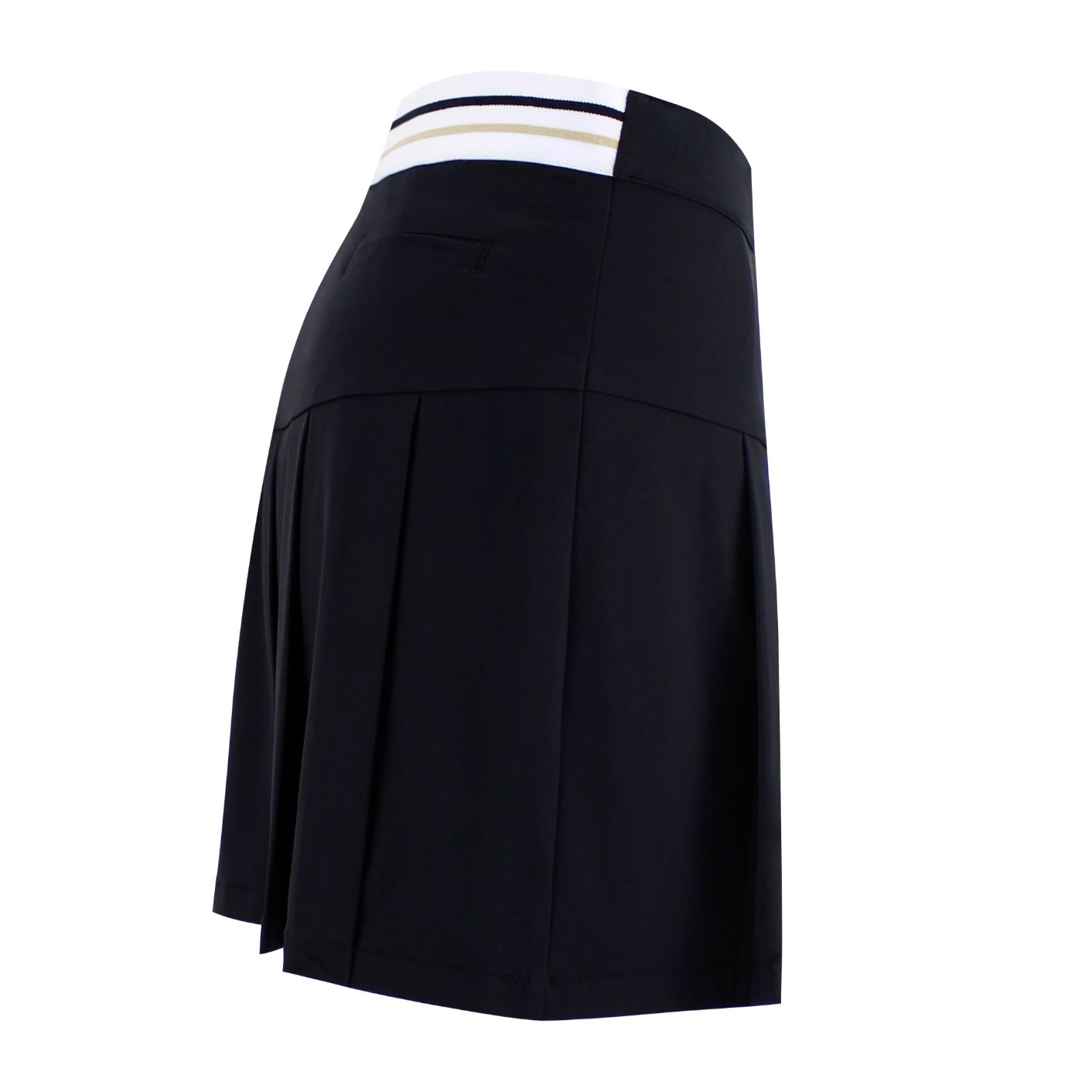 DAILY SPORTS Angela Skort 224 45cm Navy
