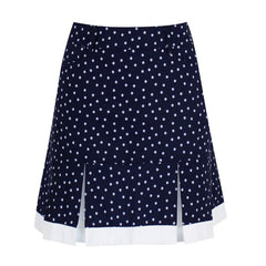 DAILY SPORTS Eileen Skort 244 Long 52cm Navy