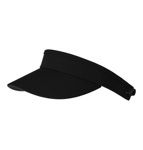 DAILY SPORTS Marina Visor 600 Black ba30d2150ad