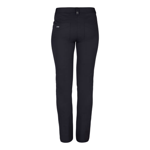 "DAILY SPORTS Lyric Trousers 29"" Navy 264"