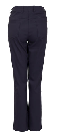 "GREEN LAMB Weather Tech Trouser Navy 27"" Leg X Short"