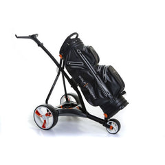 GOLF STREAM Vision Electric Golf Trolley