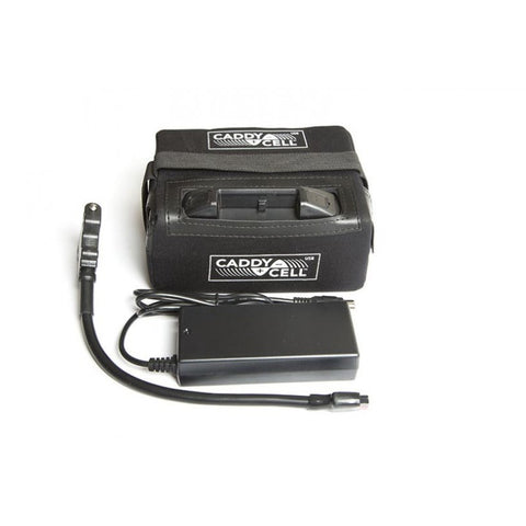 CADDY CELL 18 Hole Lithium Trolley Battery