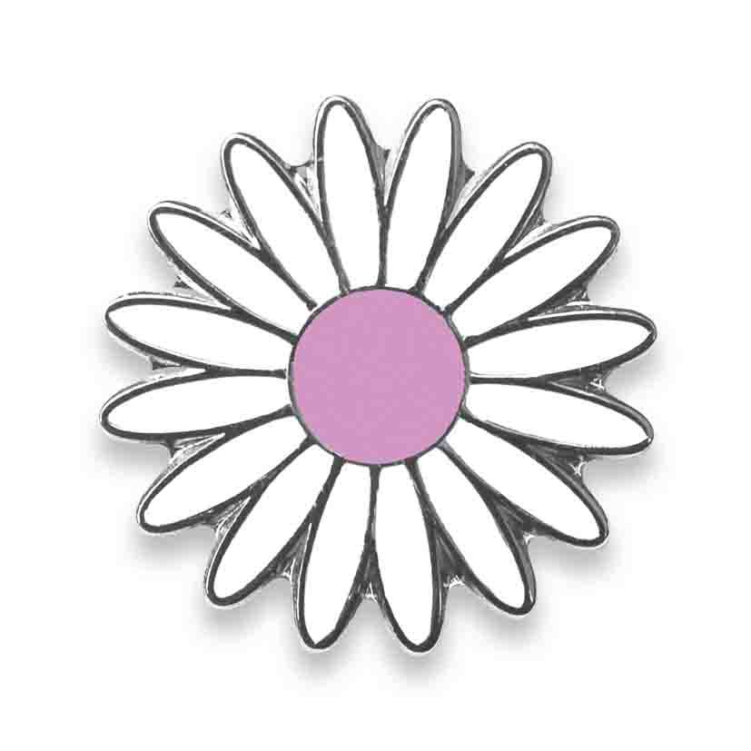 SURPRIZE SHOP Ball Marker Daisy