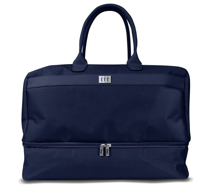 Golf Holdall Navy