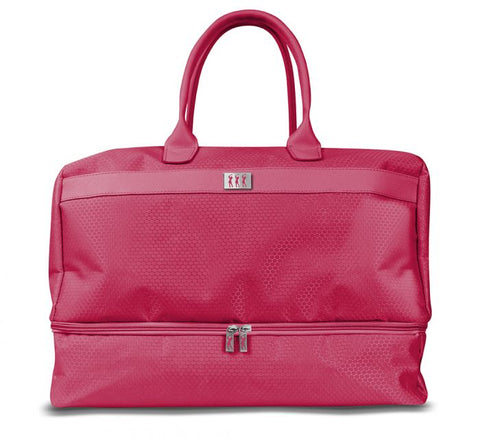 Golf Holdall Pink