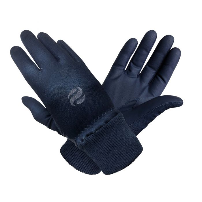 SURPRIZE SHOP Winter Gloves Navy (Pair)
