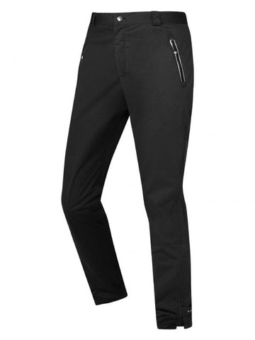 ROHNISCH Rain Pants Black 30""