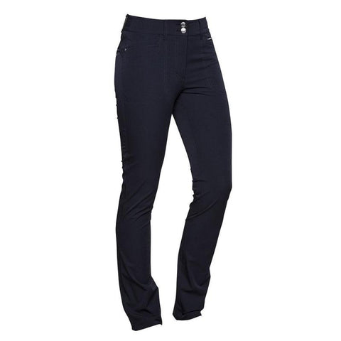 DAILY SPORTS Miracle Trousers 221 Dark Navy 34 inch