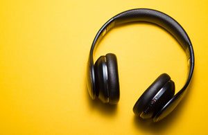 Food for thought? 4 podcasts about food and sustainability