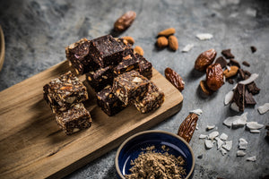 Are Dare Squares the healthy choice?