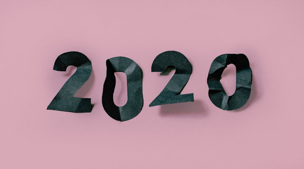 2020 sustainable resolutions