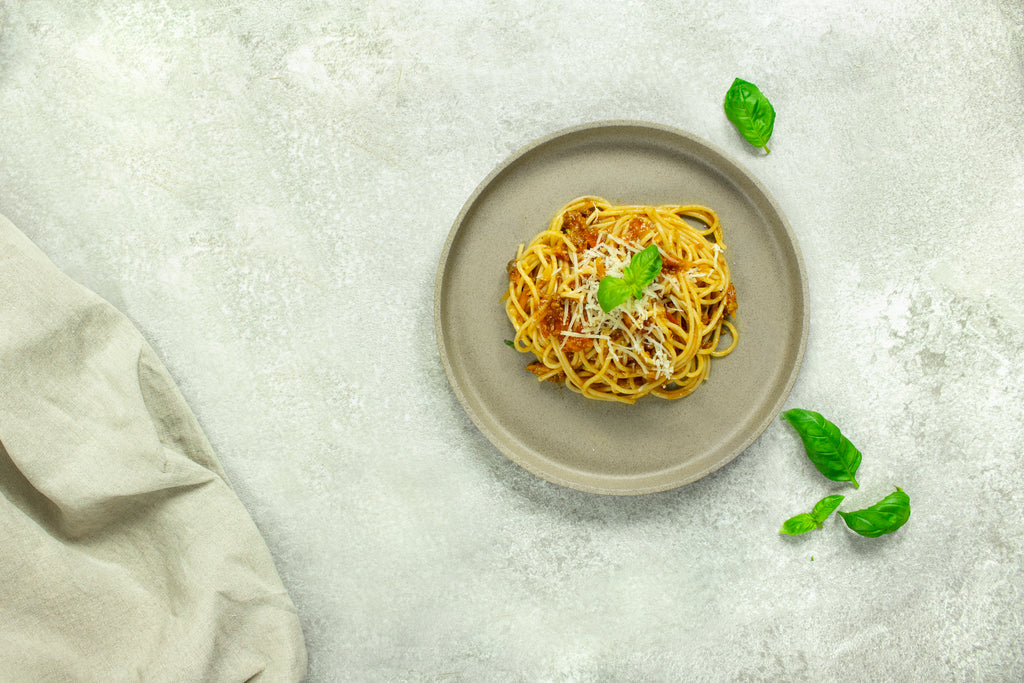 Hey Planet Minced Bolognese