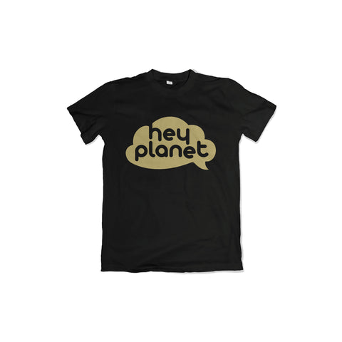 Hey Planet T-shirt
