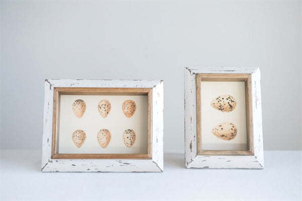 Farmhouse Wood Picture Frames